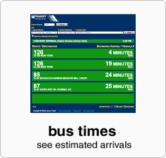 NJT | MyBus Now
